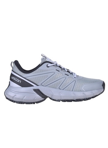 Lescon Spor Ayakkabı Gri